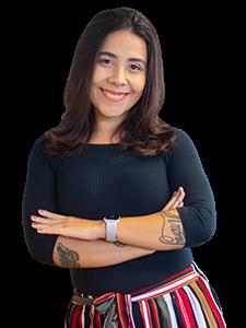 Gabriela Mendonça